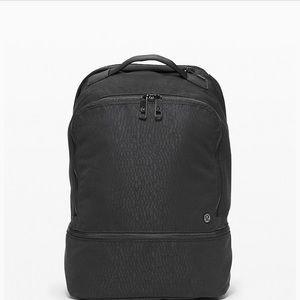 NWT Lululemon City Adventurer Backpack 17L